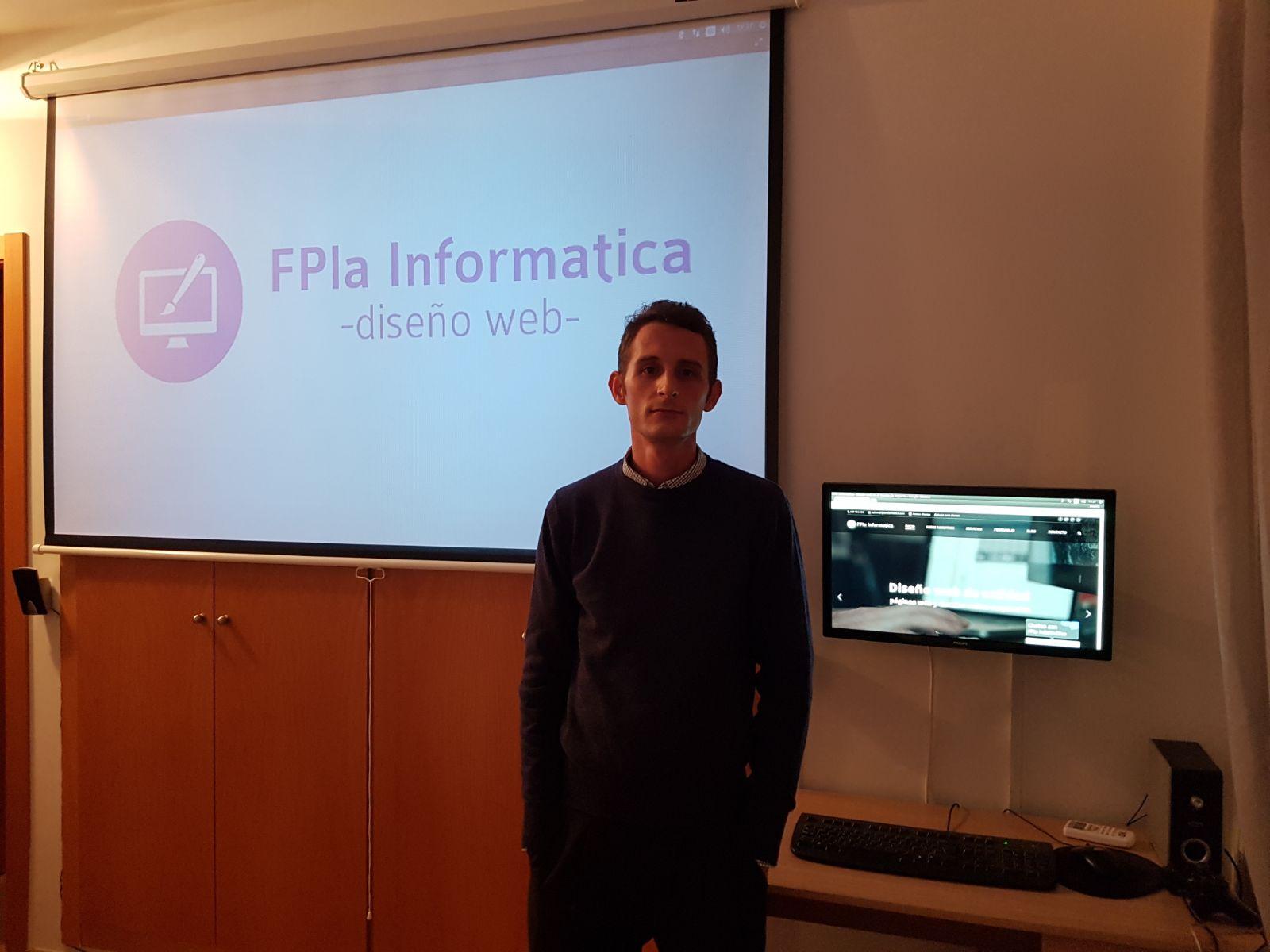 Despacho FPla Informatica 4