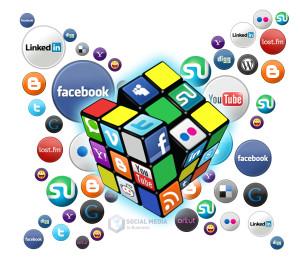 Gestión del social media