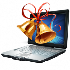 Decoración navideña en tu web