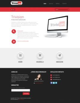 trivision-inicio