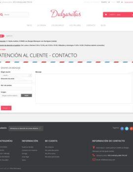 dulzuratus-contacto