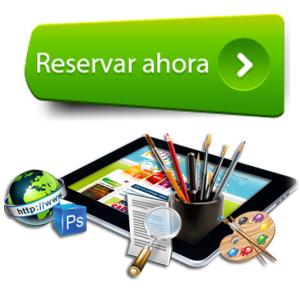 Página web con reservas online