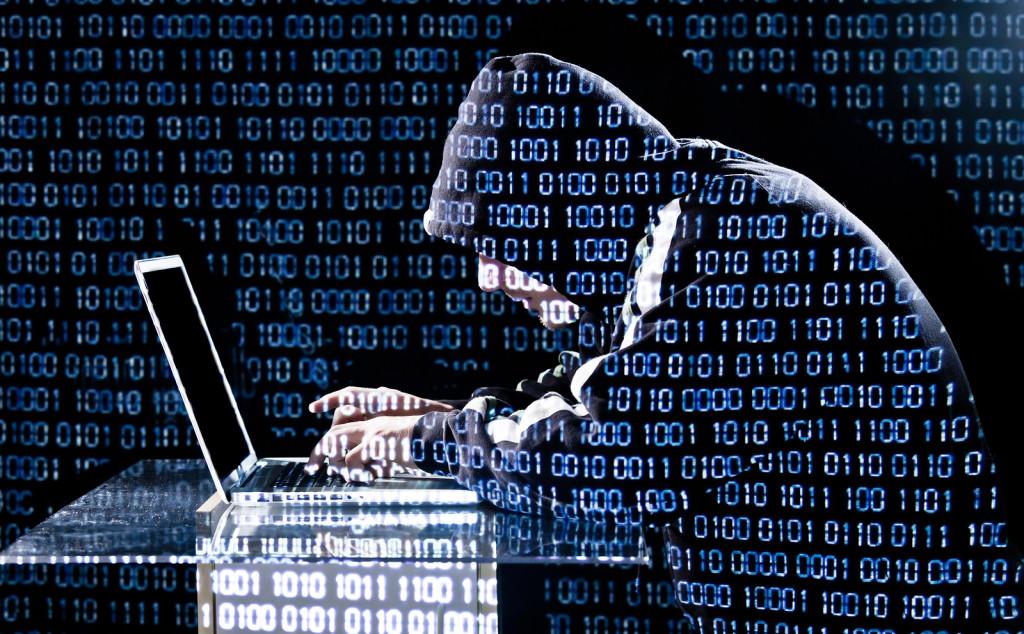 Protección web de malware y ransomware
