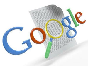 Operadores de Google