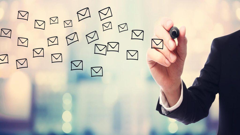 Consejos para newsletter - Envío de emails promocionales