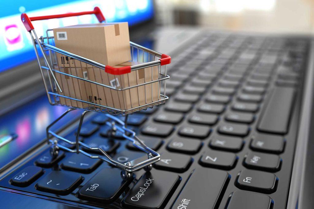 Emprende tu negocio online - Venta mediante dropshipping