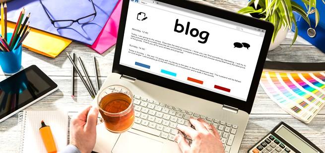 Consejos utiles para tu blog - Blog como herramienta de marketing