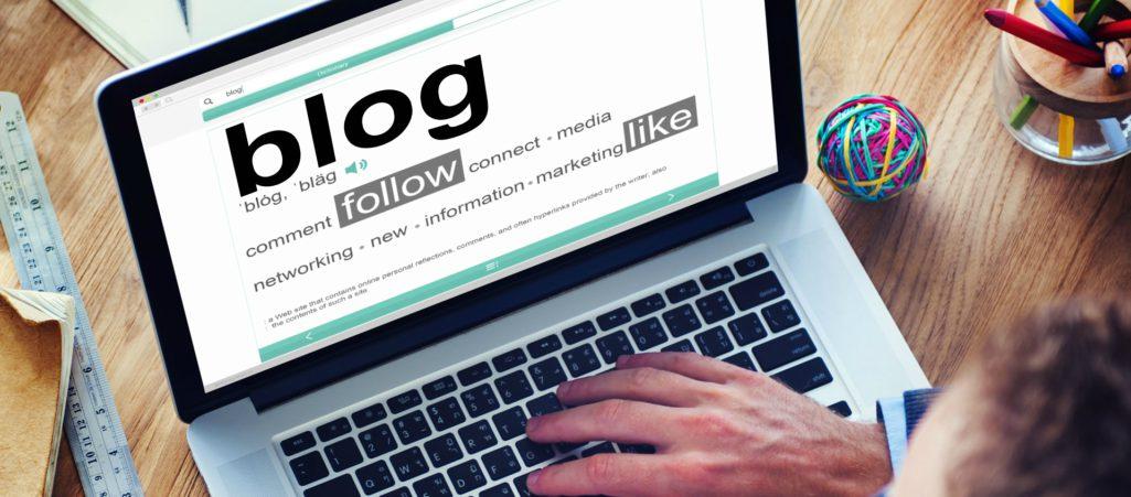 Consejos utiles para tu blog - Como gestionar correctamente un blog
