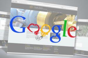 Saber si Google te ha penalizado - Ver si tu sitio web ha sido penalizado por Google