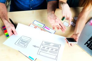 Tendencias de diseño web en 2017 - Diseño web en 2017