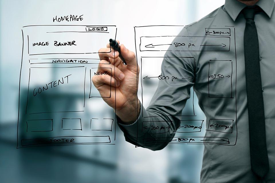 La importancia de un buen diseño web en tu proyecto