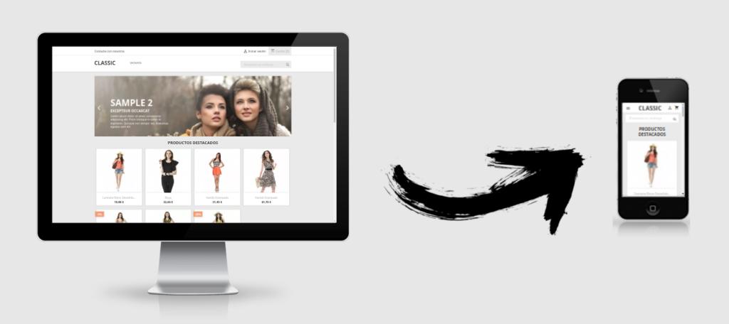 Como convertir página web en aplicación móvil