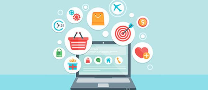 El estado del comercio online en España