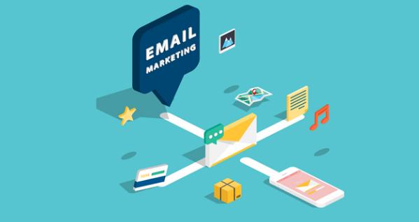 La plataforma ideal para el e-mail marketing