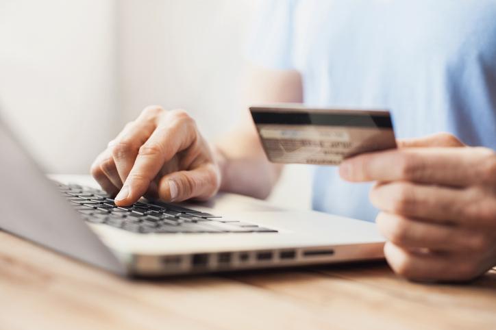 Herramienta de pago online